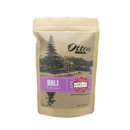 Bali Natural Process 500g Kopi Arabica
