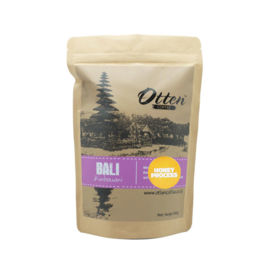 Bali Honey Process 500g Kopi Arabica