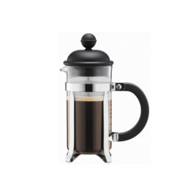 Bodum - Caffetiera Coffee Maker 3 Cups Black (1913-01)