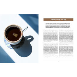 Book - Brew: Better Coffee At Home