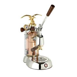 La Pavoni - Espresso Coffee Lever Machine (La Grande Bellezza - LGB)