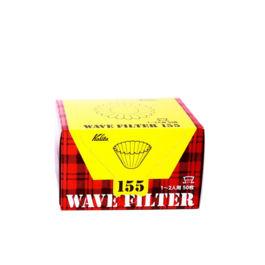 Kalita - Wave Filter 155 White (50P)