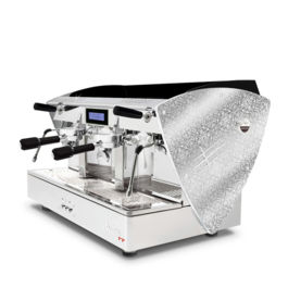 Orchestrale - Etnica Espresso Machine Professional Automatic 2GR Display (Limited Edition Sides)