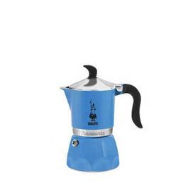 Bialetti New Fiammetta Light Blue 1 Cup