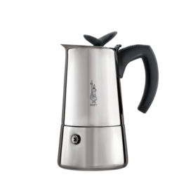 Bialetti Musa Brushed 6 Cups