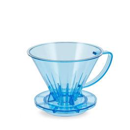 SUJI - Pourover Dripper 02 Blue