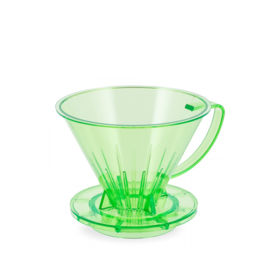 SUJI - Pourover Dripper 02 Green