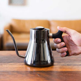 Fellow - Stagg Pour Over Kettle (Graphite)