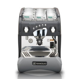 Rancilio - Epoca E Coffee Machine (1 GR)