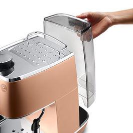 Delonghi Distinta Pump Espresso ECI 341.CP