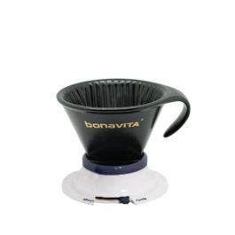 Bonavita #2 Steeping Filter Porcelain Black (BV4002IDV3)