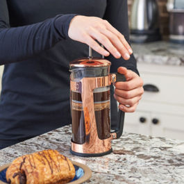 Espro Press P5 Copper - 18 oz