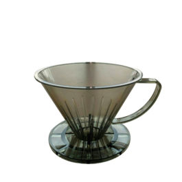 SUJI - Pourover Dripper 02 Grey