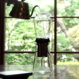 Hario - Shizuku Slow Drip Brewer SBS-5B
