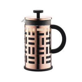 Bodum - French Press Eileen 1L Copper (11195-18)