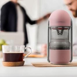Leverpresso - All in One Portable Lever Espresso Maker (Grey)