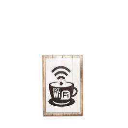 Artworks - Free Wifi (Small)