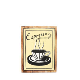 Artworks - Espresso (Medium)