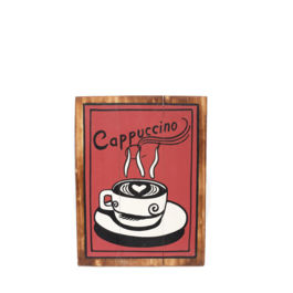 Artworks - Cappuccino (Medium)