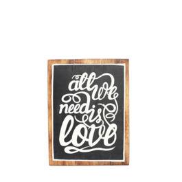 Artworks - All We Need is Love (Medium)