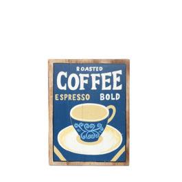 Artworks - Roasted Coffee Espresso Bold (Medium)
