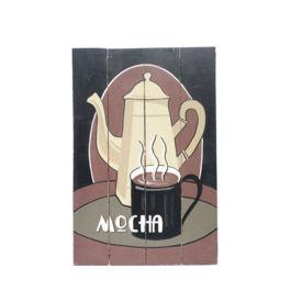 Artworks - Mocha (Large)