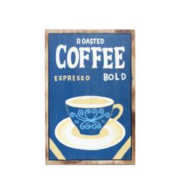 Artworks - Roasted Coffee Espresso Bold (Large)