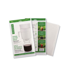 Toddy - Paper Filter Bags (THMPF20)