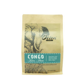 DR Congo 200g Kopi Arabica
