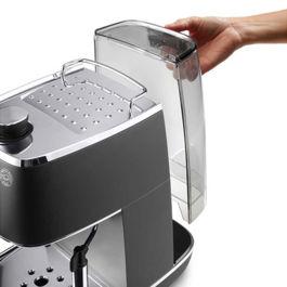 Delonghi Distinta Pump Espresso ECI 341.BK