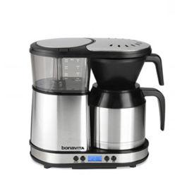 Bonavita - Digital Coffee Brewer with Thermal Carafe 5 Cup (BV1500TD-CEV)