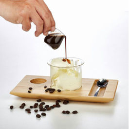 SUJI - Affogato Set 30 ml
