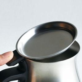 Kinto Pour Over Kettle 900ml - Black (26805)