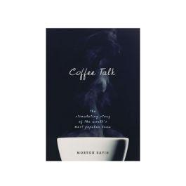 Book - Coffee Talk