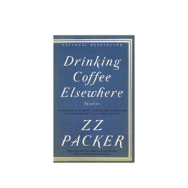 Book - Drinking Coffee Elsewhere