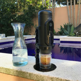 Nowpresso - Stand