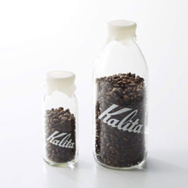 Kalita - Glass Canister (S)