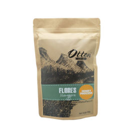 Flores Manggarai Honey Process 500g Kopi Arabica