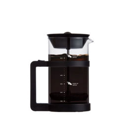 Rivers - Coffee Press Hoop 720 (Black)