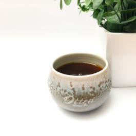 Zen Coffee Cup - 120ml