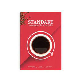 Book - Standart Magazine (Issue 10)