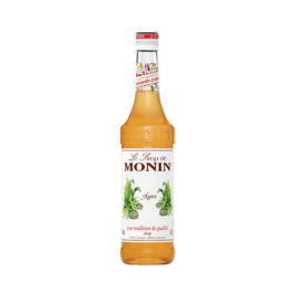 Monin Syrup Agave