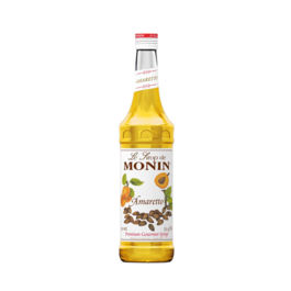 Monin Syrup Amaretto