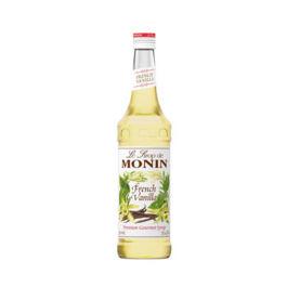 Monin Syrup French Vanilla