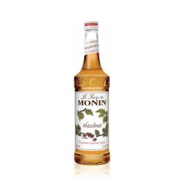 Monin Syrup Hazelnut