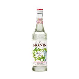 Monin Syrup Wild Mint