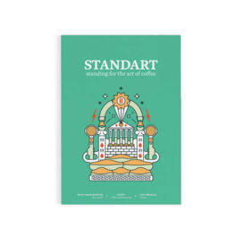 Book - Standart Magazine (Issue 12)