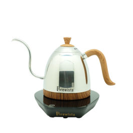 Brewista - Gooseneck Variable Kettle Electric 600ml - Specular Highlights (BV382606VCNSH)