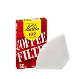 Kalita Paper Filter 102 (50 P)