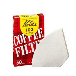 Kalita Paper Filter 103 (50 P)